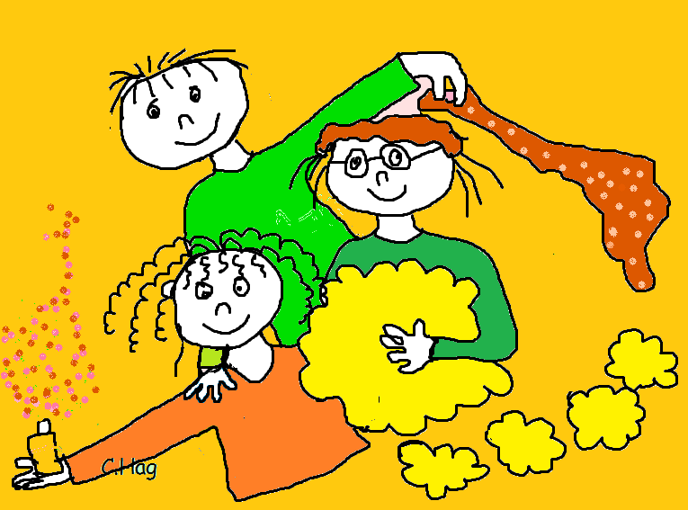 orange mera